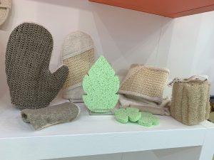 production-sponges