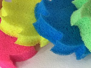 merchandising-sponges