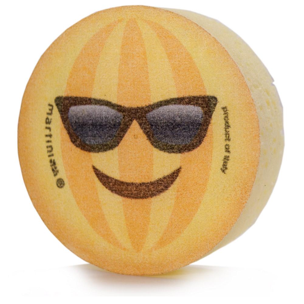 SPUGNA-DA-BAGNO-FRUIT-EMOTICONS---MELONE