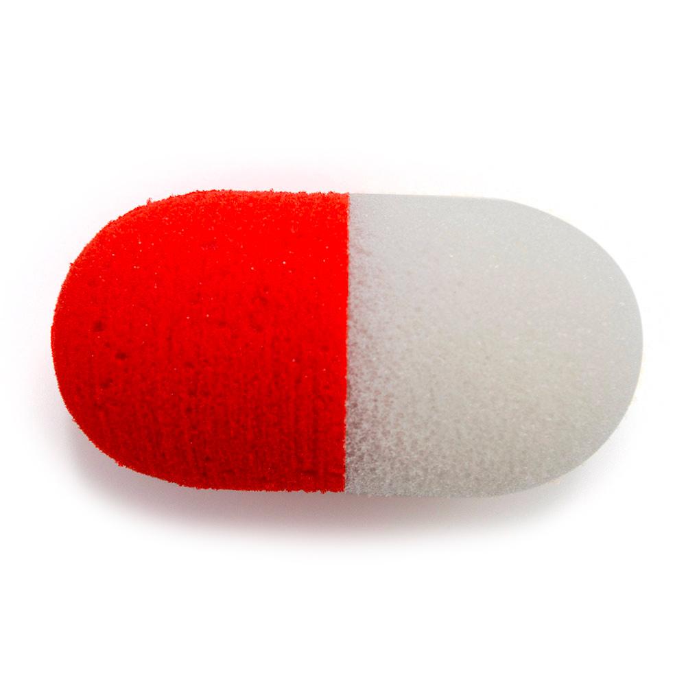 spugna-pillola